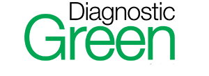 Logo of Diagnostic Green