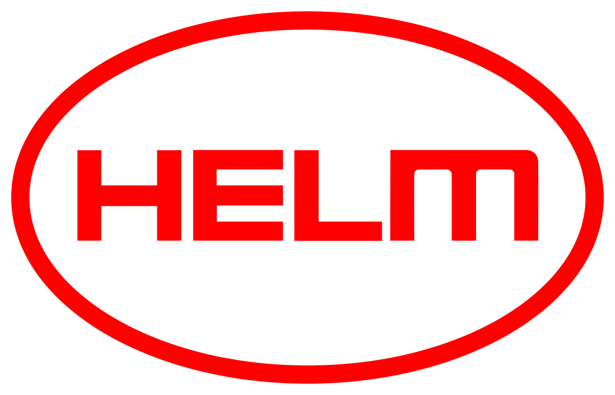 Logo of Helm AG