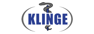 Logo of Klinge Pharma