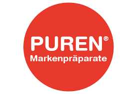 Logo of Puren Pharma
