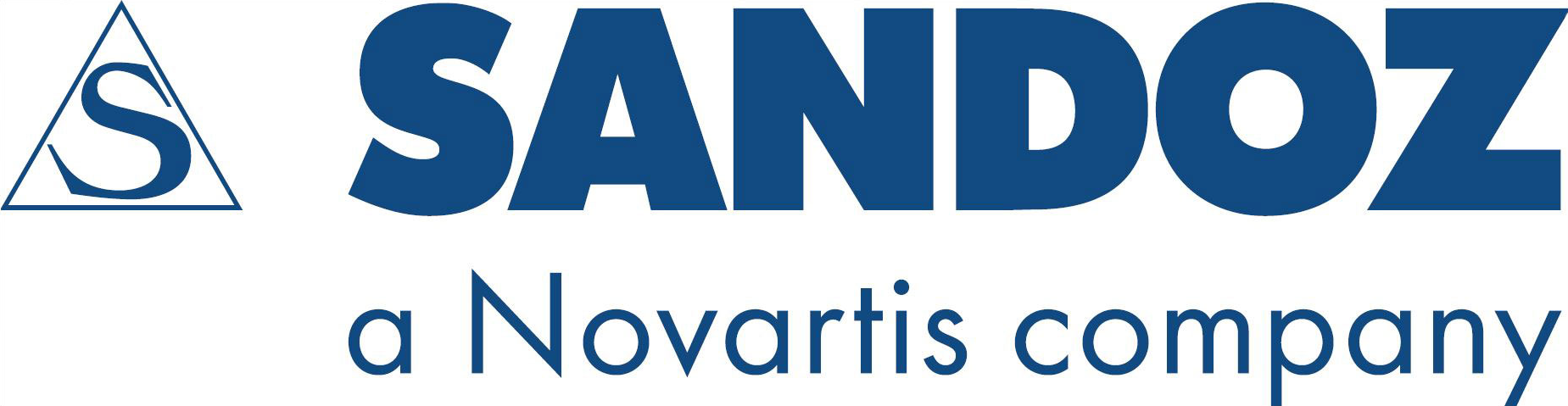 Logo of Sandoz